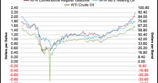 Stockpiles of U.S. Crude Mount; IEA Says Global Oil Demand Recovery Gradual Through 2023