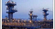 Aramco Looking to Skip LNG Exports, Focus on Blue Hydrogen Transport