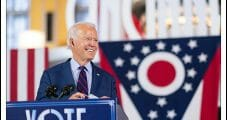 Biden Looking to Overhaul Nation's Power Grid, Transit Systems in Historic Infrastructure Plan