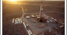 Argentina's YPF Commits $1.5B to Neuquén in 2021, Aims to Up Gas Output by 70%