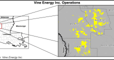 Vine Energy Going Public, Says Haynesville 'Critical' to Future Natural Gas Demand