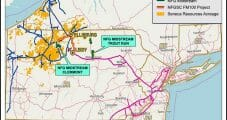 FERC OKs FM100 Natural Gas Project in Pennsylvania to Start Construction
