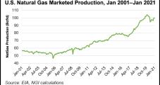 Despite Lower Demand, U.S. Natural Gas Market Expected to 'Net Grow'