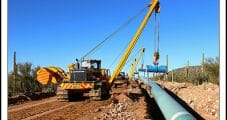 IEnova Reports Growth in Mexico Natural Gas Business as Fundamentals Remain Strong