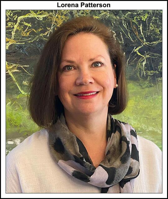 Lorena Patterson
