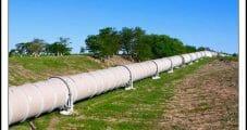 Senators Fear FERC 'Moving the Regulatory Goalposts' for Pending Natural Gas Projects