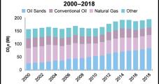 Canada Matches U.S. Ambitions, Pledges to Slash Carbon Emissions Further