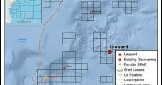 Perdido's Plethora of GOM Deepwater Discoveries Continues with Leopard, Says Shell