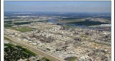 Mexico's Pemex Snaps Up Ownership of Texas Refinery in Quest for Energy Self-Sufficiency