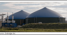 Enbridge Taking Partners to Transform Canada's Wasted Natural Gas into RNG