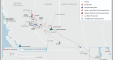 Pembina Sees Natural Gas, Oil, NGL Export Projects Driving Upstream Growth in Western Canada