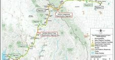 Trans Mountain Route Changes Said Favored by Native Tribes