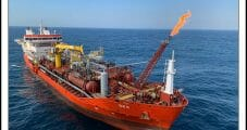 Talos Questions Latest Assessment of Zama Oil Discovery Offshore Mexico