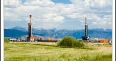 Taproot Adding More Oil Infrastructure in DJ