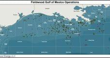 Fieldwood Energy Contractor Killed Offshore Louisiana