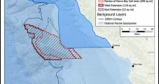 Biden Administration Looks to Northern California's Offshore to Site More Wind Energy Projects
