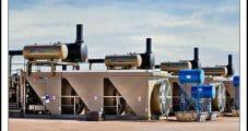Berkshire Hathaway's CleanMachine Said First Midstream Equipment TrustWell Certified