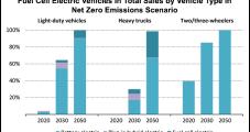NGVs Still Choice Among Fleets, but EVs Said Favored Longer Term