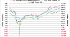 U.S. Crude Inventories Plunge Again as Demand Momentum Exceeds Supply