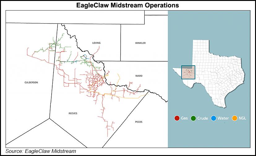 Eagleclaw
