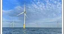 Feds Looking to Expand Wind Energy Offshore East, West Coasts and GOM