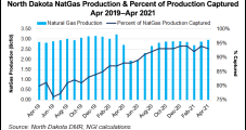 Bakken Pipeline Expected to Help North Dakota Production, Natural Gas Capture