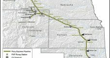Pony Express Testing Support for Wyoming-to-Colorado Oil Pipe Expansion