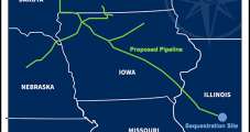 Midwest CO2 Pipeline to Capture, Sequester Emissions Draws Support, Says Navigator