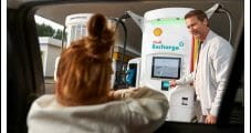 Shell, GM Working to Reduce Texas EV Charging Costs, Expand Renewable Options