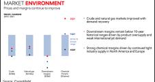 ExxonMobil Grabs Golden Ring as Profits Soar, Ethane Demand Climbs