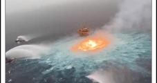 Mexico 'Avoids Environmental Damage' in GOM Fire while Talos to Explore Zama Decision