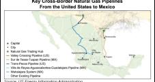 COLUMN: CFE Emerging As Mexico's De Facto Natural Gas System Operator