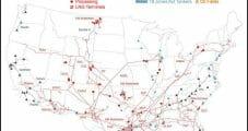 Kinder Morgan 2Q Earnings Slip into Red on Massive South Texas Impairment, but Macro Outlook 'Bullish'