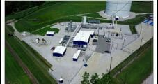 Kinder Morgan Splashes Out $310M for RNG, Small-Scale LNG Player Kinetrex