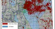 Colorado Health Department Launches Airborne Methane Emissions Monitoring