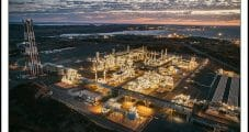 Woodside Inks Trucked LNG SPAs to Power Australian Mining Industry, On Track for Pluto Expansion FID