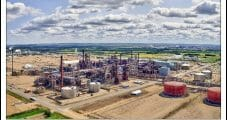 Alberta Taking Half-Stake in Oilsands Refinery to Reduce Tolling Costs