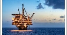 Whale of Oil, Gas Reserves Forecast to Flow by 2024 as Shell Sanctions Deepwater GOM Field
