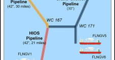 Delfin Close to Landing Supply Deal for Delayed U.S. Offshore LNG Export Terminal
