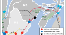 Repsol Nabs Irving Oil Stakes in Canaport LNG Import Terminal
