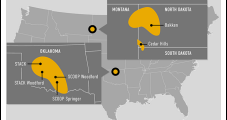 Continental Execs Urge Discipline from Lower 48 Producers Amid High Oil, Natural Gas Prices