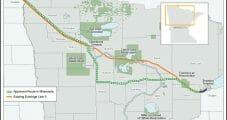 Enbridge's Minnesota Line 3 Oil Pipeline Expansion Upheld in Latest Legal Battle