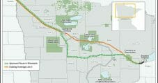 Enbridge Line 3 Wins Another Round as Water Permit Upheld by Minnesota Appeals Court