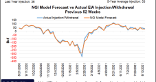 Natural Gas Futures, Cash Prices Fall as Ida Slashes Demand; Storm Tees Up 'Tame September'