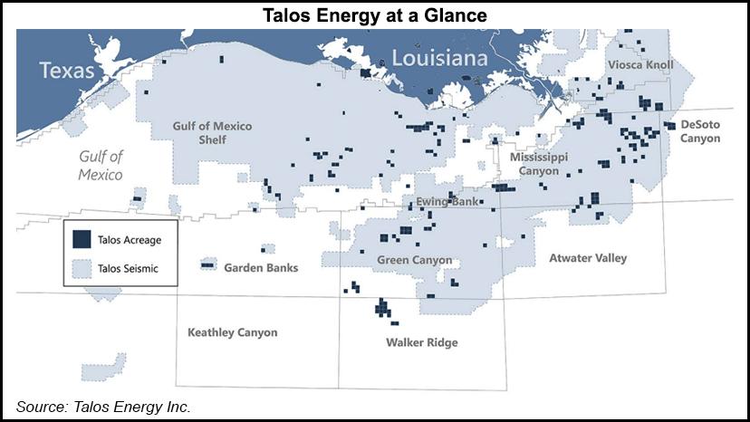 Talos asset map