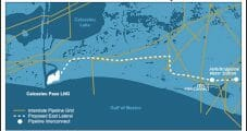 Cheniere Cleared to Introduce Feed Gas at Sabine Pass Expansion