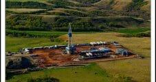 North Dakota's Bakken Oil, Gas Production Said Struggling to 'Wake Up'