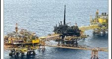 Pemex CEO Says Production Partially Restored After Fatal Offshore Fire, as Two Workers Remain Missing
