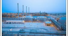 Aramco Boosting Petroleum Production as Demand Recovers, Using Natural Gas to Expand Hydrogen Options