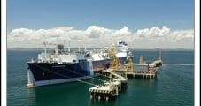 Excelerate Looks to Import More LNG to Brazil amid Historic Drought